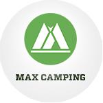 Max Camping Campingplätze online buchen