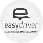 REICH easydriver Caravanzubehör made in Germany