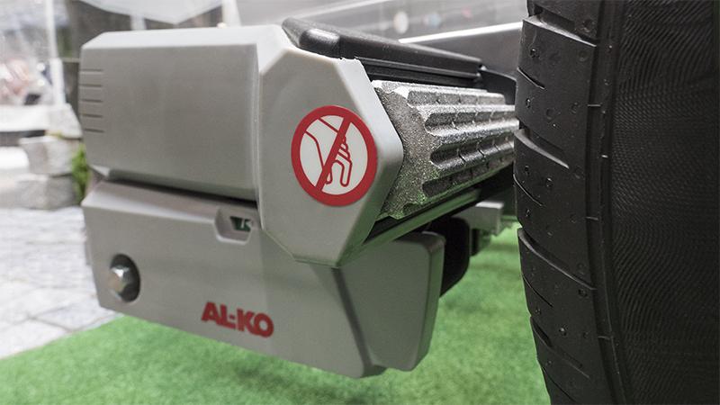 AL-KO Ranger Rangiersystem