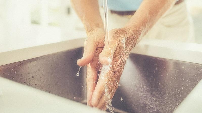 Wassersystemreiniger easydriver mycleantank